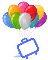 Spon-Balloons